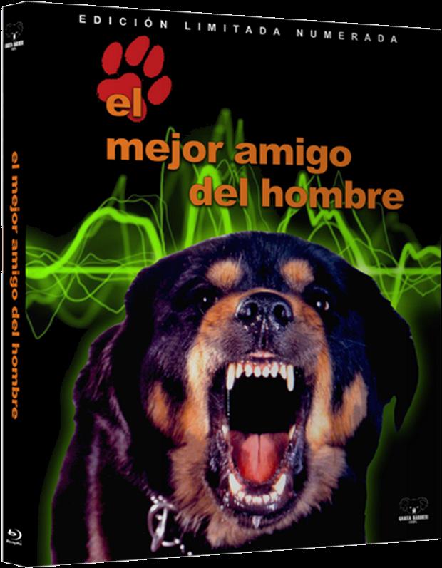 EL MEJOR AMIGO DEL HOMBRE (1993)