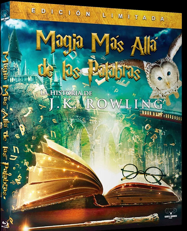 MAGIA MAS ALLA DE LAS PALABRAS (2011)